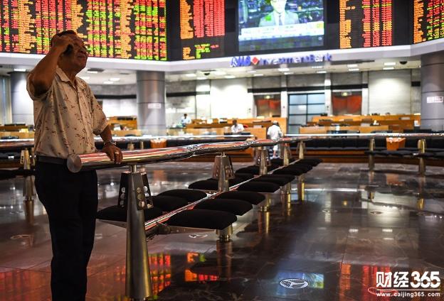 股票技術指标