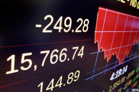股票知识大全:《每日行情》-2018.4.27行情解析