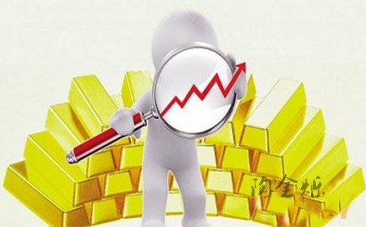 陶金烁:5.16黄金惨遭砸盘大幅跳水,后市操作建议附解套策略