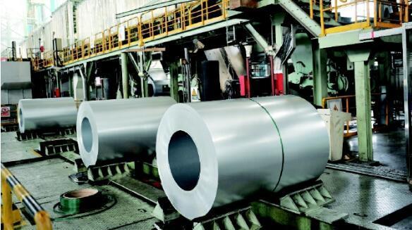 钢铁行业基金6月领涨 基金博取短期投资机会