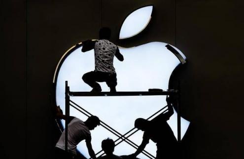 中美贸易战的风暴之中,苹果的周旋和自保之策