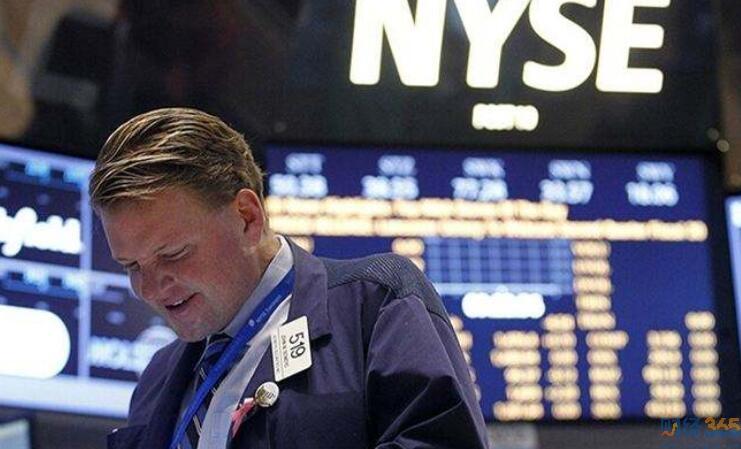 股票-道指在2019年最糟糕的一天收低800点