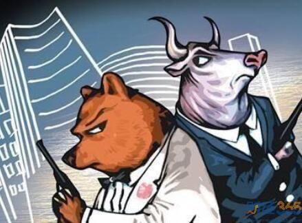 全球股市行情-本月最后一天股票涨跌不一