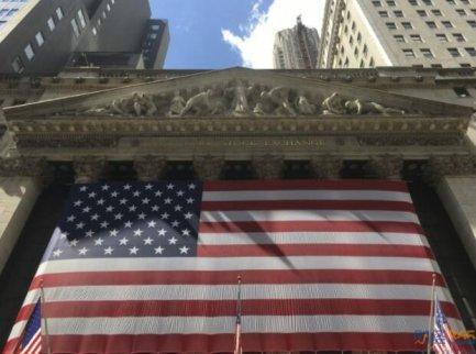 美股日志|亚马逊拖累 标指连升六个月